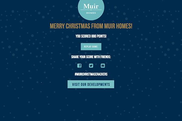 Muir Christmas Crackers