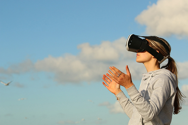 Property Marketing Virtual Reality